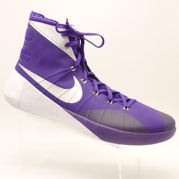 e415dffbf6ba NEW NIKE Hyperdunk Basketball Shoes 💋
